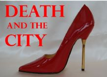 Death and the City murder mystery game