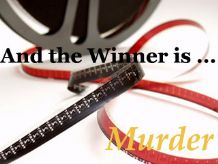 And the Winner is....Murder murder mystery game